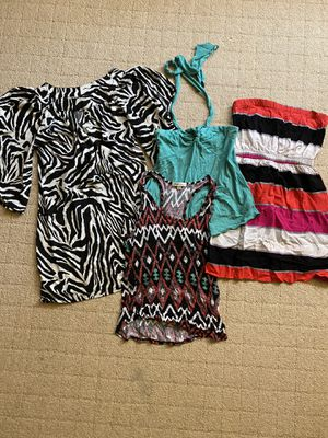 Size small Women's clothing $15 for all! for Sale in Los Angeles, CA