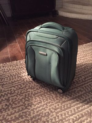 Samsonite Luggage for Sale in Hazlehurst, GA