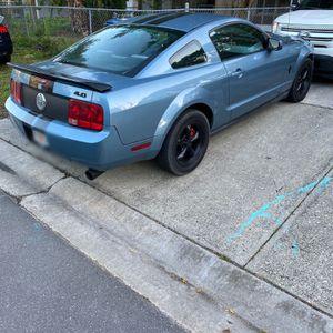 2006 Ford Mustang for Sale in Bradenton, FL