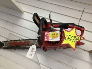 CHAINSAW HOMELITE, model: 200 for Sale in Miami, FL