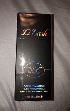 Lilash serum/. Lash/. Serum for lash growth for Sale in Pittsburgh, PA
