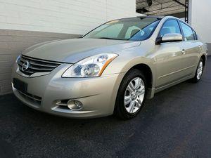 2010 Nissan Altima for Sale in Phoenix , AZ