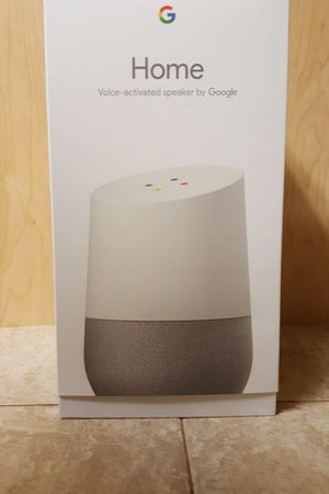 Google Home Smart Assistant for Sale in Cypress, TX