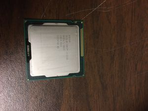 Intel CPU i3-2130 3.4hz for Sale in Westminster, CO