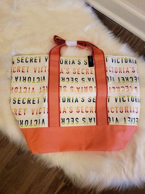 Victoria secret Tote/travel bag for Sale in Memphis, TN