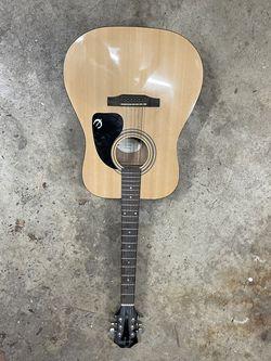 Epiphore Acoustic Guitar for Sale in Bellevue,  WA