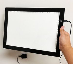 "New in box $20 LED A4 Light Box 9""x13"" for Sale in Whittier, CA"