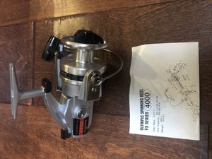 Olympic Fishing Reel for Sale in Oakland, CA