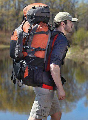 Entire Hiking Backpack Set for Sale in Las Vegas, NV