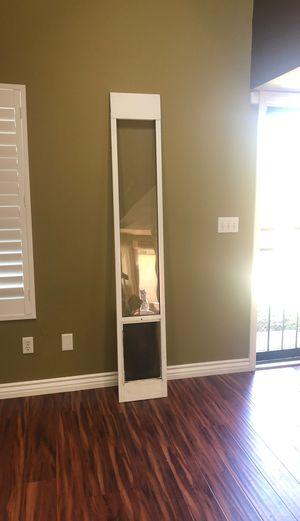 """Dog door 81"""" for Sale in San Diego, CA"""
