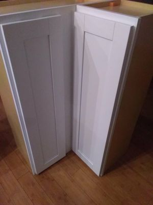 New kitchen cabinets for Sale in Fresno, CA