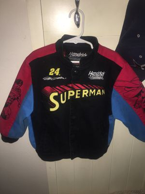 Superman jacket for Sale in Stockton, CA