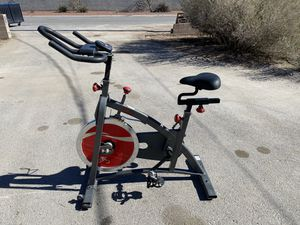 Spin bike for Sale in Las Vegas, NV