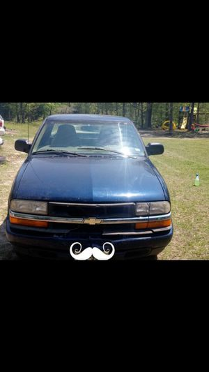 99 chevy s10 for Sale in Athens, TX