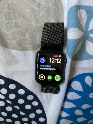 Apple Watch Series 4 44mm Aluminum GPS for Sale in Ontario, CA