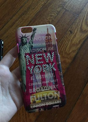 IPhone 6 Case for Sale in Cuba, MO