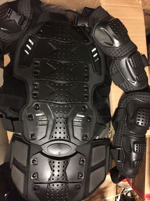 Motorcycle protection gear for street riding for Sale in Los Angeles, CA