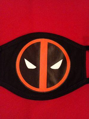 Dead Pool Mask for Sale in Pico Rivera, CA