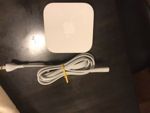 Apple airport WiFi router for Sale in San Diego, CA