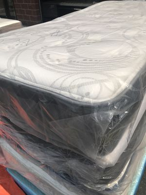 KING MATTRESS for Sale in West Valley City, UT