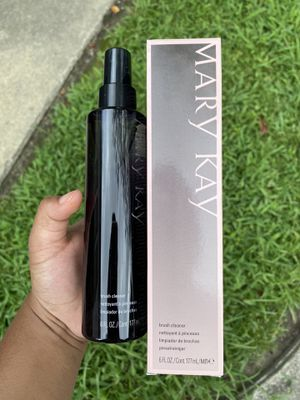 Mary Kay brush cleaner for Sale in Chesapeake, VA