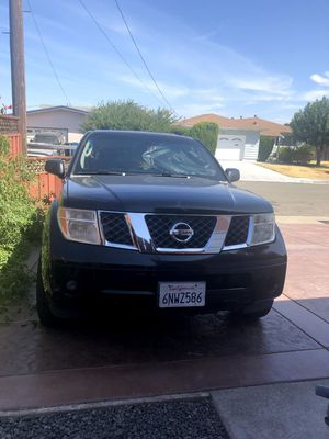 2006 Nissan Pathfinder for Sale in Pittsburg, CA