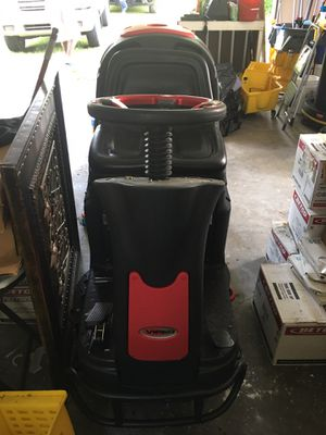 Viper 28in floor scrubber less than 100 hours used for Sale in Nashville, TN