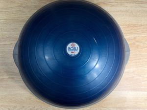 BOSU Pro Balance Trainer USA made Fitness yoga for Sale in San Mateo, CA