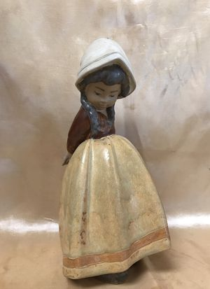 LLADRO FIGURINE MADE IN SPAIN for Sale in Pflugerville, TX