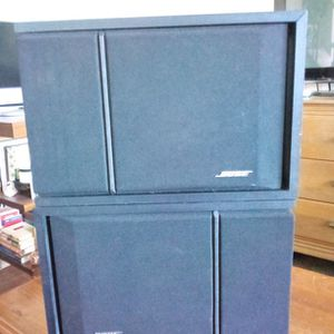 Bose 201 iii Speakers for Sale in Vista, CA