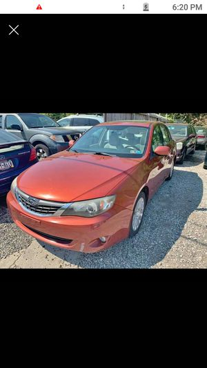 2009 Subaru Impreza 2.5i Sedan 4D for Sale in Presto, PA