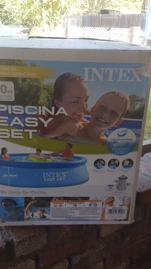 Pool for Sale in Dinuba, CA
