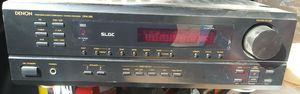 Denon DRA-295 AM/ FM Stereo Receiver for Sale in Lake Elsinore, CA