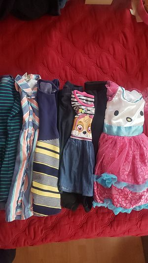 Girls Clothes 5t for Sale in Pomona, CA