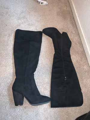 Top Moda heel boots for Sale in Vacaville, CA