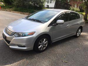 2010 Honda Insight Hybrid for Sale in Arlington, VA