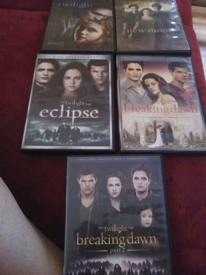 Twilight movies for Sale in Sheridan, AR