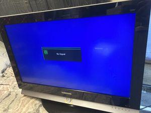 32' Samsung tv for Sale in San Jose, CA