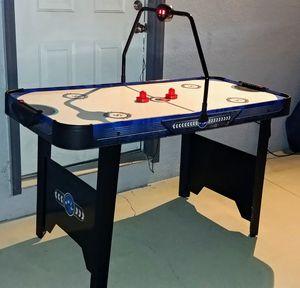 Kid's air hockey table for Sale in La Mirada, CA