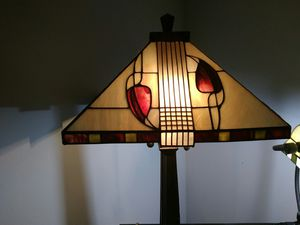 Tiffany style lamps for sale for Sale in Valley Park, MO
