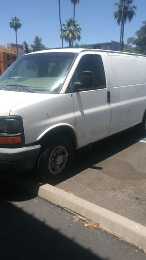 Chevy express cargo van for Sale in Tempe, AZ
