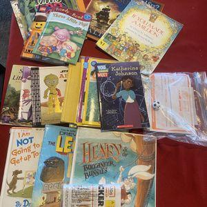 Free Children Books for Sale in Orange Cove, CA