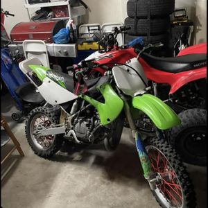 2004 kx85 for Sale in Fort Lauderdale, FL