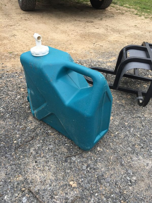 Camping Tent Trailer Utility Jumping Jack