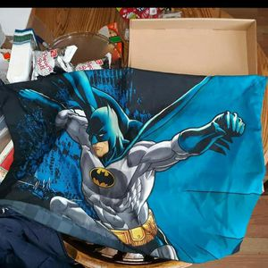 Batman Bedding Full Size for Sale in Allentown, PA