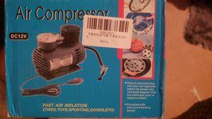 Tire air compressor for Sale in SeaTac, WA