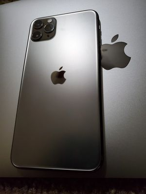 Brand New iPhone 11 Pro Max Factory Unlocked for Sale in Stockton, CA