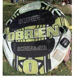 OBrien Super Tube Deluxe Screamer for Sale in San Diego,  CA