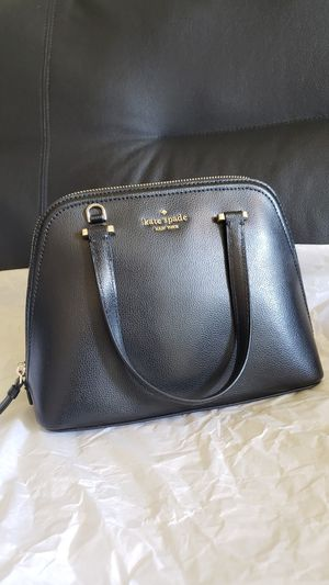 Kate Spade New York Leather Small Dome Satchel NEW WITH TAGS for Sale in Folsom, CA