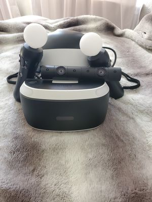 Ps vr for Sale in Grapevine, TX